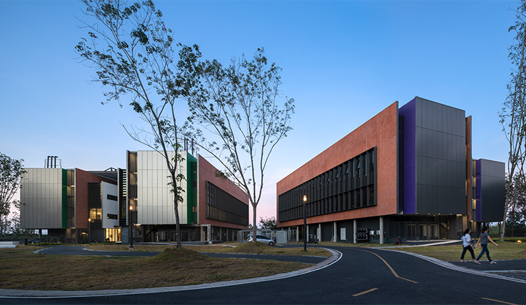 SCHOOL OF BIOMOLECULAR SCIENCE AND ENGINEERING - SCHOOL OF INFORMATION SCIENCE AND TECHNOLOGY